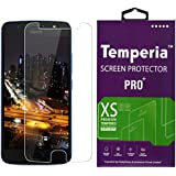 Temperia Tough Lee Tempered Glass Screen Guard for Moto G5s (5.2 inch)