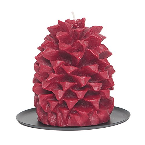 Cheap Aspen Bay Pineapple Pinecone Candle Apples N' Spice