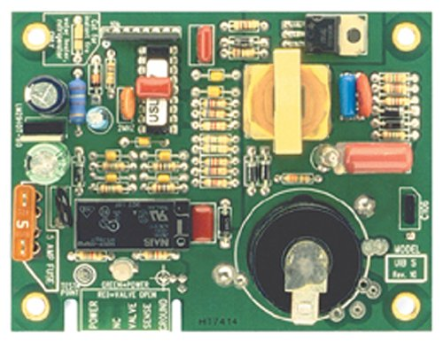 Dinosaur Electronics (UIB 24VAC 24V Ignitor Board for Furnaces 0310.1312