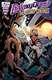 idw galaxy quest - Galaxy Quest: The Journey Continues #3 (of 4)