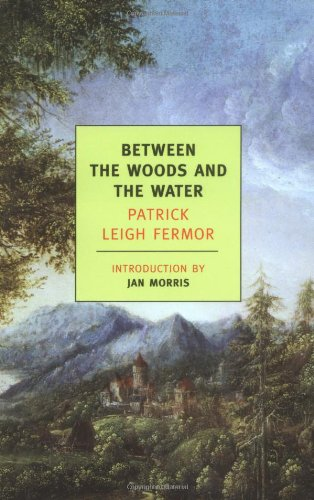Book cover for Between the Woods and the Water