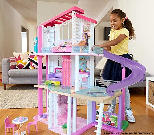 Barbie DreamHouse JungleDealsBlog.com