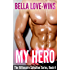 MY HERO (The Billionaire Salvation Series Book 4)
