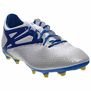 Adidas Mens Messi 15.2 Fg/Ag Firm Ground/Artificial Grass Soccer Cleats 7 1/2 Us