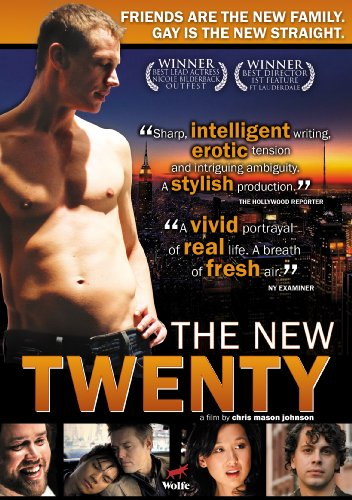 - The New Twenty