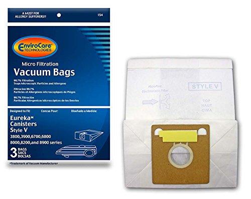 type v vacuum bags - 2