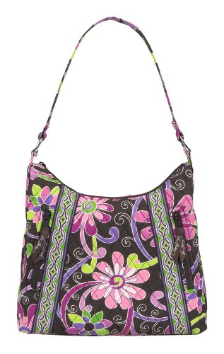 Vera Bradley Lisa B in Purple Punch