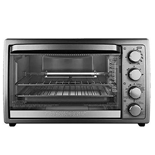 Countertop Convection Oven For Sale : Best countertop oven with convection and rotisserie for sale 2016 ...