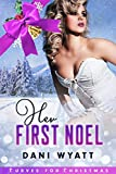 Her First Noel (Curves for Christmas Book 4)