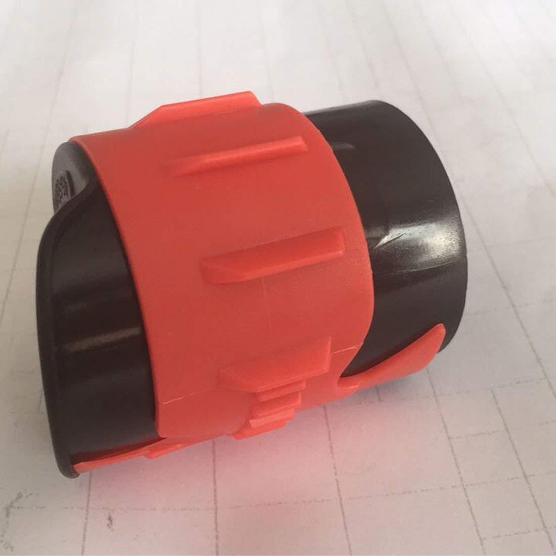 Risk Racing Seal Doctor - Nettoyeur de joints de fourche pour grande fourche - Rouge Formulaone