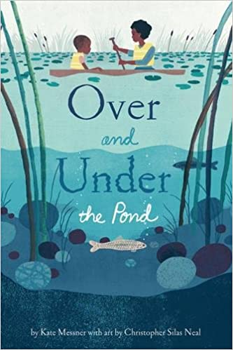 Image result for over and under the pond