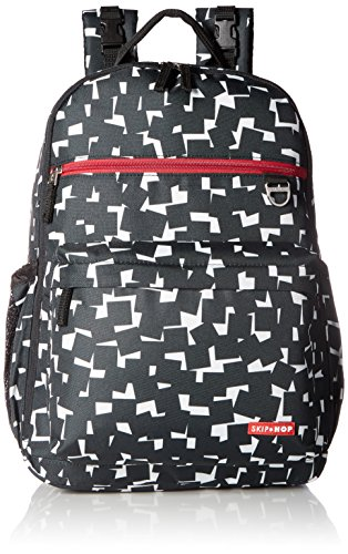 Skip Hop Signature Diaper Backpack product image