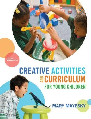 Creative Act.+Curric.F/Young Children