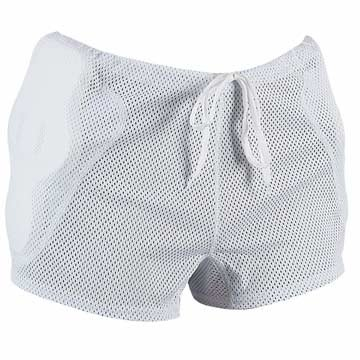 Adut Small/Medium Mesh Girdle with 3-Pockets (Pads Sold Separately)