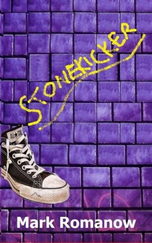 Stonekicker ebook