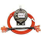 1.00'' WC Pressure Switch