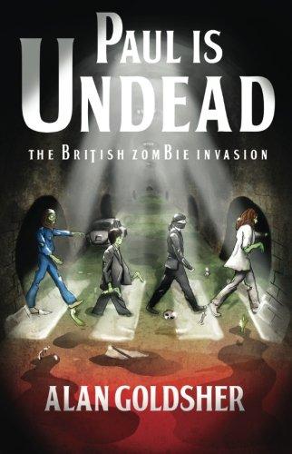 Paul Is Undead: Amazon.es: Alan Goldsher: Libros en idiomas ...