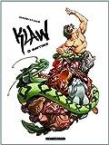 """Afficher """"Klaw - série en cours n° 4 Rupture"""""""