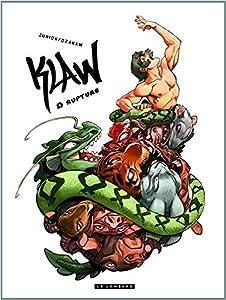 "Afficher ""Klaw n° 4<br /> Rupture"""