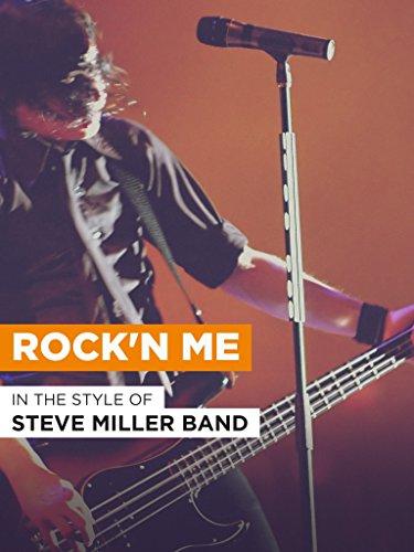 Steve Miller Band Concerts - 6