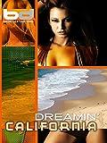 Bikini Destinations - California Dreamin