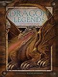 Dragon Legends, David Passes, 1843652129