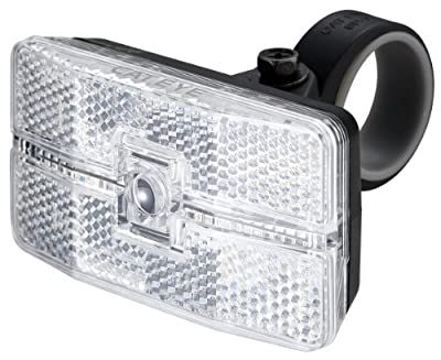 CatEye Reflex Auto Bicycle Front Safety Light TL-LD570-F