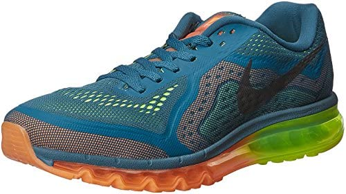 Nike Air MAX 2014 621077-308 Night Factor 7 M US - Zapatillas de ...