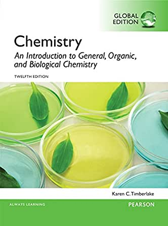general organic chemistry questions and answers