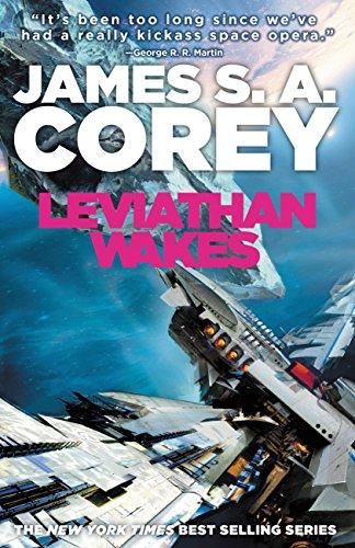 (Leviathan Wakes (The Expanse Book 1))