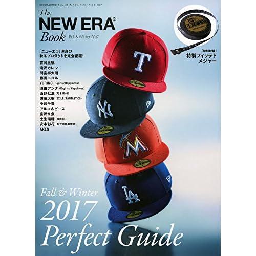 The New Era Book 2017年秋冬号 画像