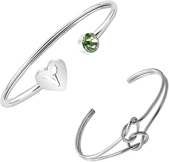 Young wild and cruelty free Cuff Bracelet- Vegan Accessories Animal Rights Gifts Vegan Jewellery Vegan Gift Idea Cruelty Free