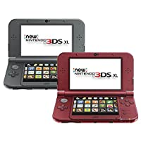 Nintendo 3DS XL Handheld Video Game Console System from Nintendo