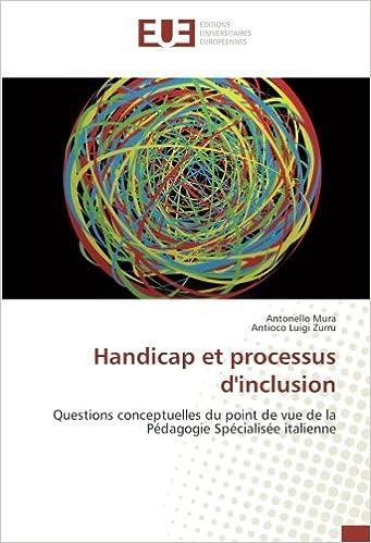 Descargar Torrent La Libreria Handicap Et Processus D'inclusion Como PDF