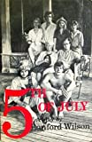 5th of July : A Play, Wilson, Lanford, 0809012405