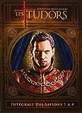 The Tudors (Complete Seasons 1-4) - 11-Disc Box Set ( The Tudors - Complete Seasons One, Two, Three & Four ) [ Blu-Ray, Reg.A/B/C Import - France ]