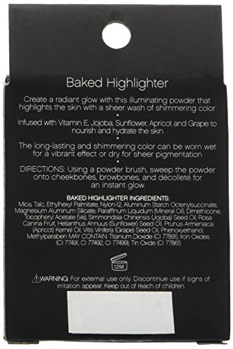 e.l.f. Baked Highlighter, Moonlight Pearl, 0.17 Ounce by e.l.f. Cosmetics (Image #6)