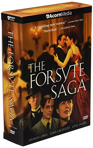 The Forsyte Saga, Series 1 ()