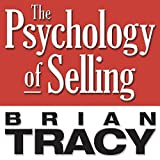 The Psychology of Selling: Increase Your Sales Faster and Easier Than You Ever Thought Possible (Your Coach in a Box) by Tracy, Brian (2014) Audio CD
