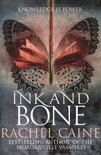 Ink And Bone Novels Of The Great Library