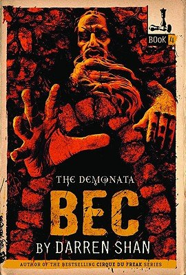 Download BEC [DEMONATA BK04 BEC] ebook