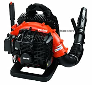Amazon.com: echo backpack blower pb-500t: Health & Personal Care