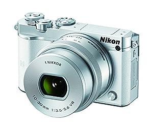 Nikon 1 J5 Mirrorless Digital Camera by NIKO9