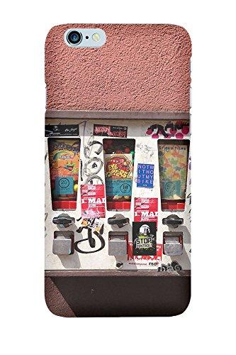 iPhone 6/6S Coque photo - Kaugummiautomat