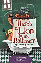 There's a Lion in My Bathroom: Nonsense Poetry for Children