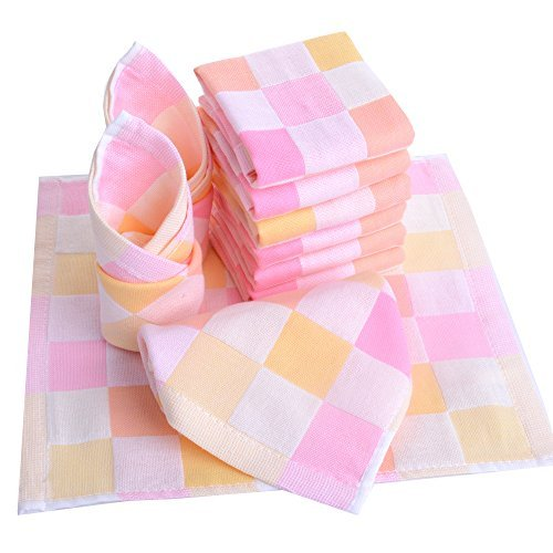 Newborn Washcloths Reusable Wipes Extra Sensitive product image