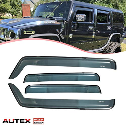 2007 Hummer H2 Exterior: Compare Price To Hummer H2 Exterior