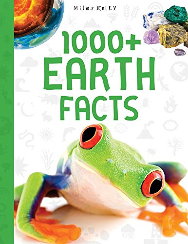 1000 + EARTH FACTS (1000 + Facts)