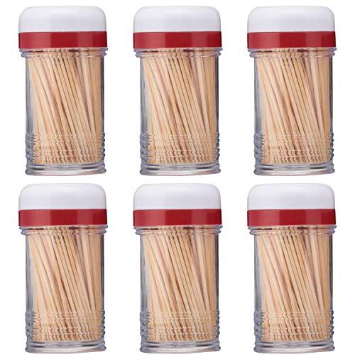 toothpicks dispenser - 9