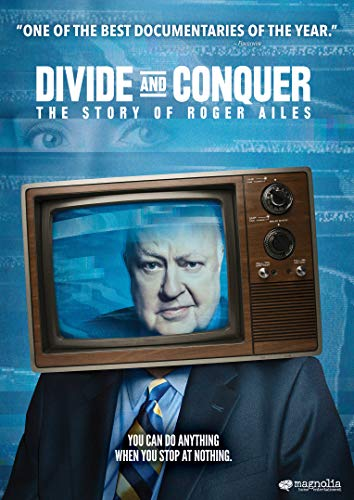 Divide And Conquer: The Story Of Roger Ailes from Magnolia